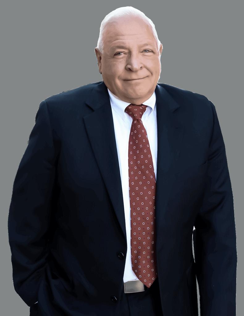 Robert J Allen MD