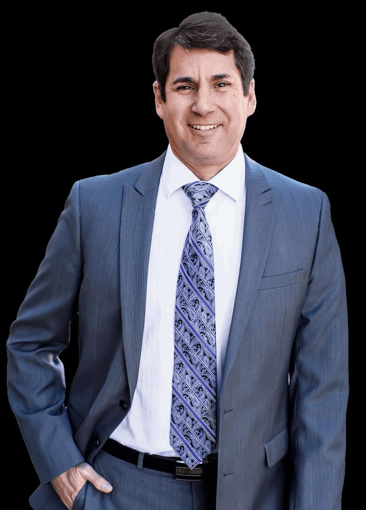 Russell J Homewood